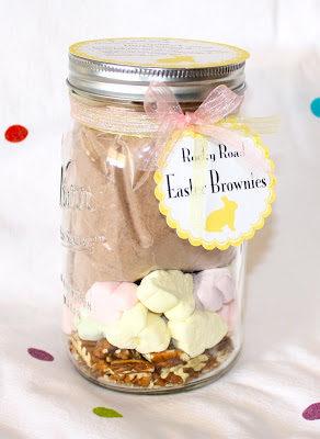 Tasty Tuesday – Easter Brownies