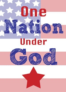 One nation under god essay