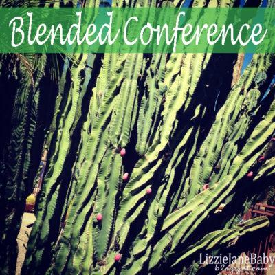 Blended Conference September 2013