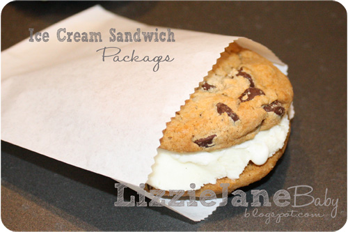 Tasty Tuesday Packaged Ice Cream Sandwiches Liz On Call