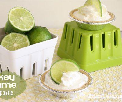 Tasty Tuesday – Key Lime Pie