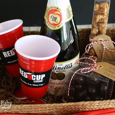 Gift Giving with Red Cup Living & Giveaway