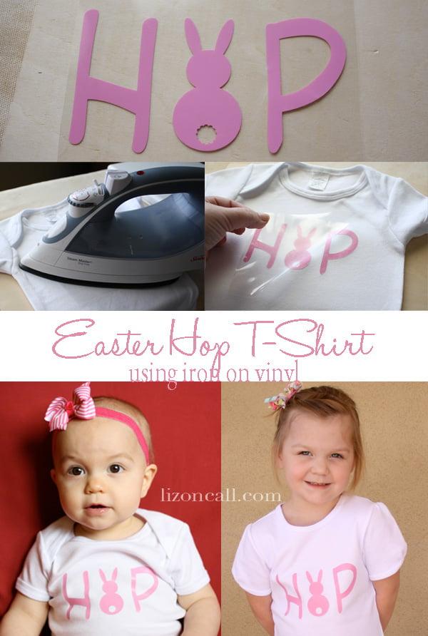 Hop Shirt 1