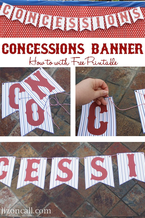 printable concession stand banner