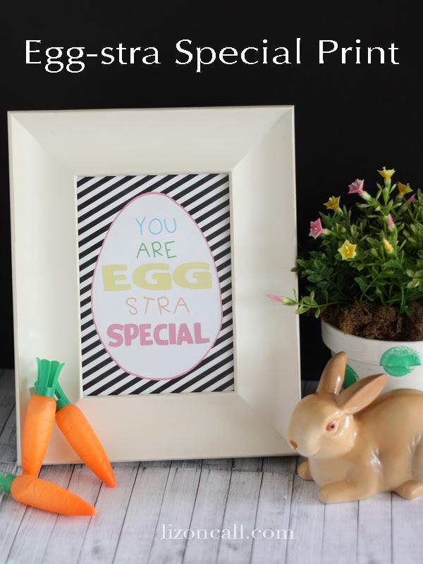 Eggstra Special Print 1