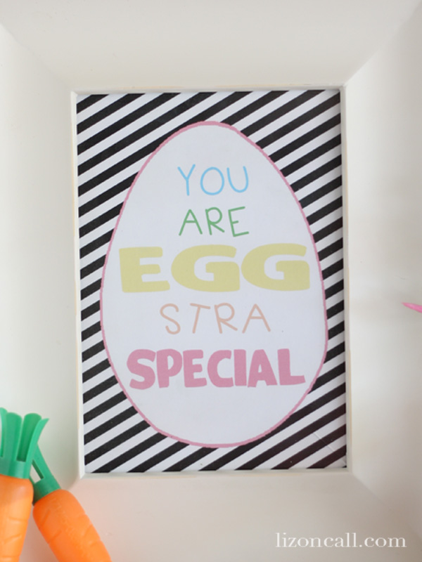 Eggstra Special Print 2