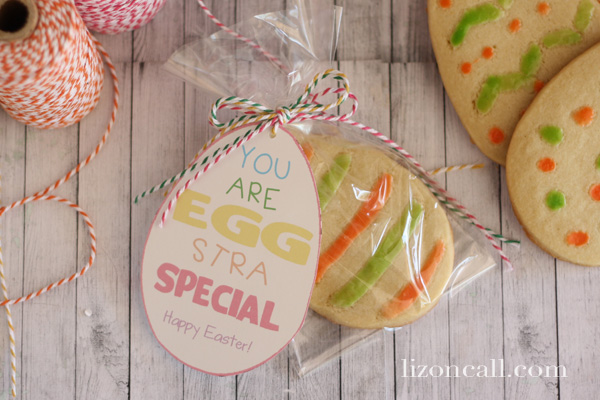 Eggstra Special Print tags 2