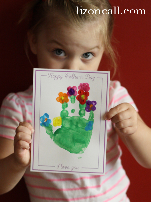Mother's Day Card 8