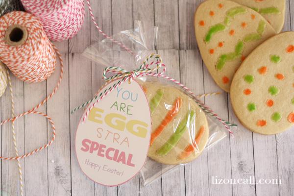Painted Cookies 7