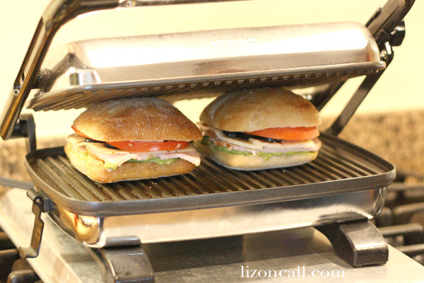 Southwestern Panini 3 #15MinuteSuppers