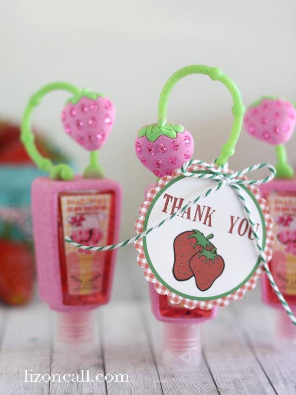 free printable gift tag set #thankyou #teacher #gift