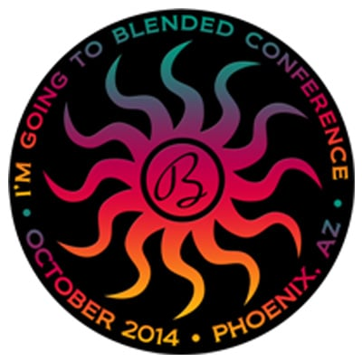 Blended Conference 2014 in Phoenix, AZ