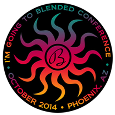 Have you heard about Blended Conference?
