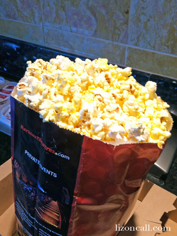 dollar movies during the summer to keep kids busy