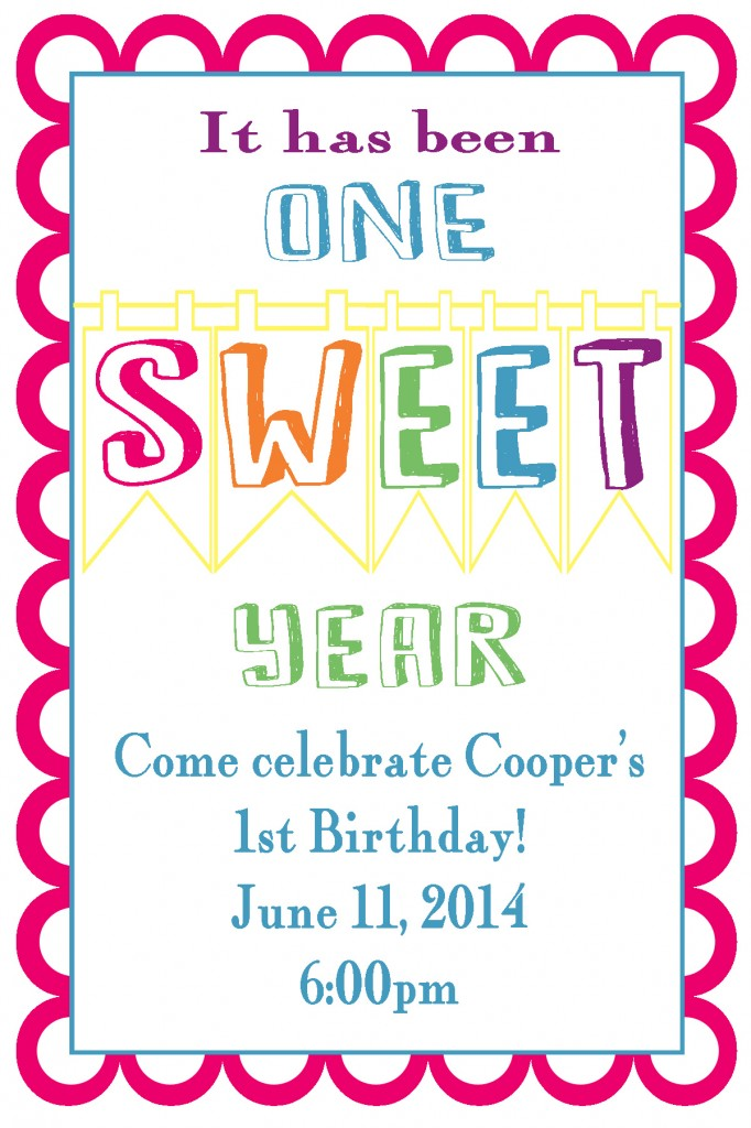 One sweet year rainbow birthday party with candy bar #birthday #rainbow #party (lizoncall.com)