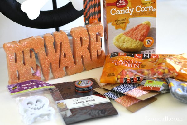 Halloween Favorite Things Giveaway Blog Hop - lizoncall.com