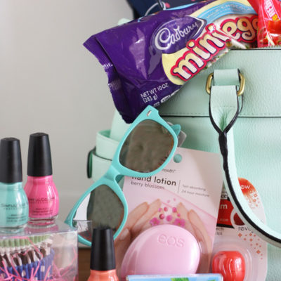 Easter Basket Favorite Things Giveaway