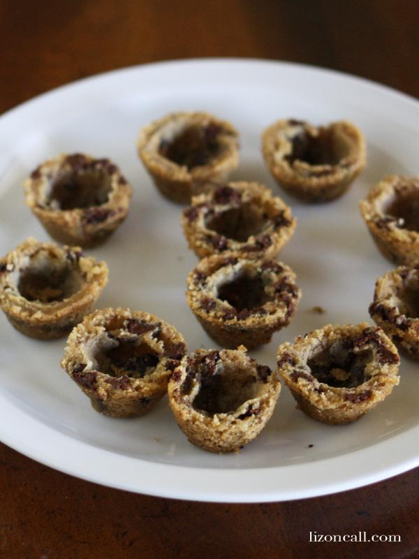 Nestle Cookie Cup Nest recipe #choosesmart #cbias