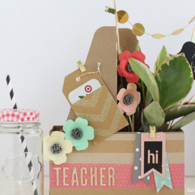 Back to School Gift for Teachers