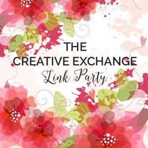 The Creative Exchange Link Party