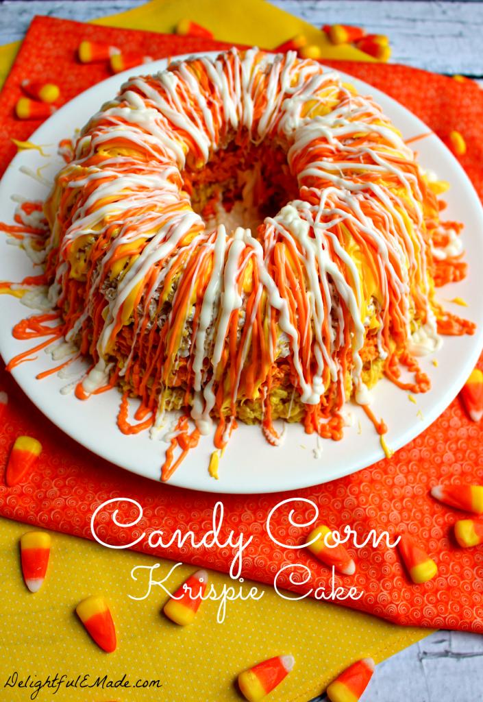 Candy-Corn-Krispie-Cake-DelightfulEMade.com-vert3-wtxt-705x1024