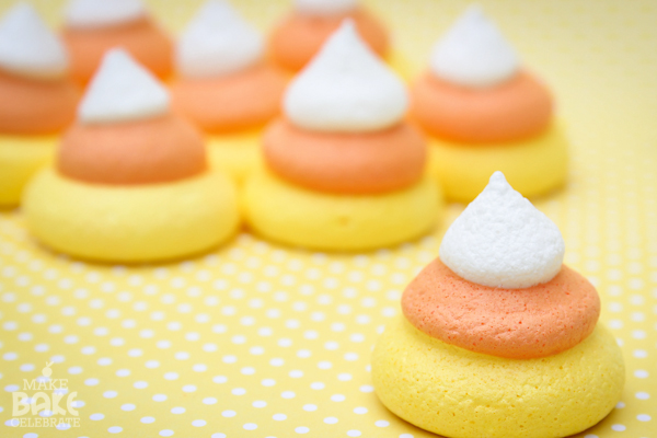 Candy Corn sweets and treats roundup