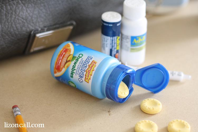 Purse essentials every mom needs