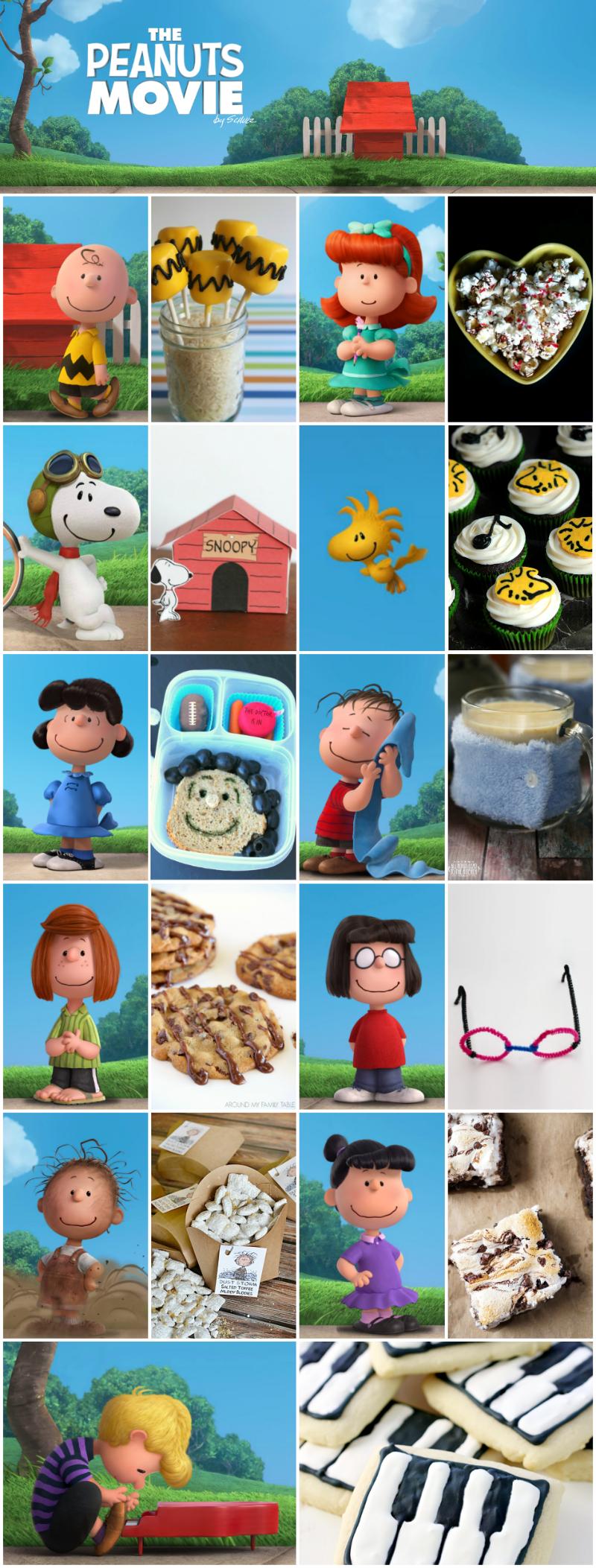 Printable Snoopy Dog House Kid Craft Liz On Call