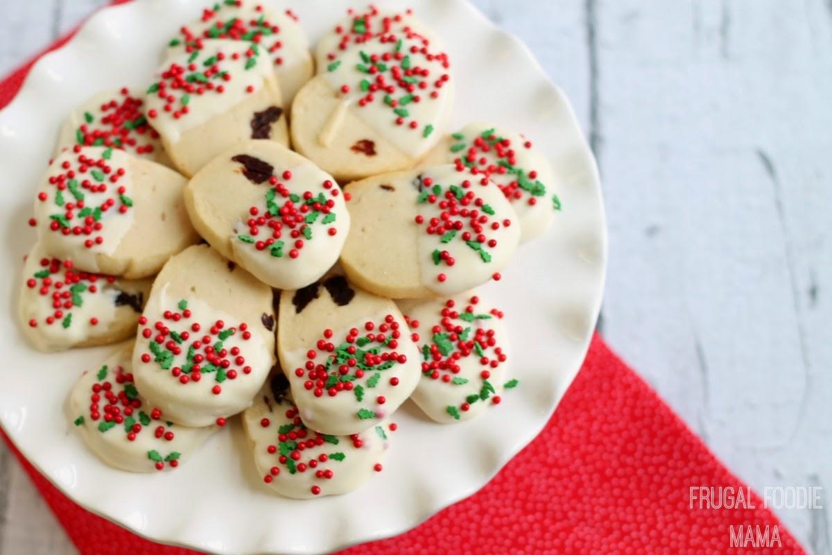 35+ Christmas Cookies - Liz on Call