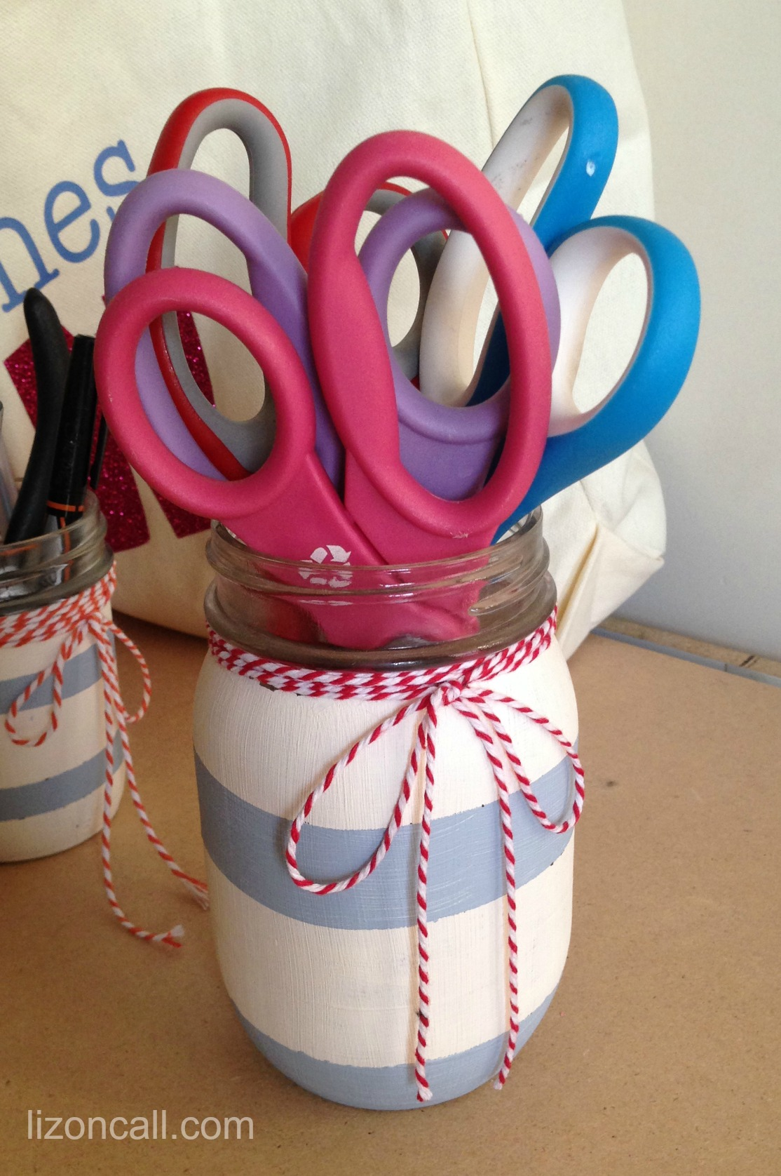 crafters and gift givers can never have too many scissors