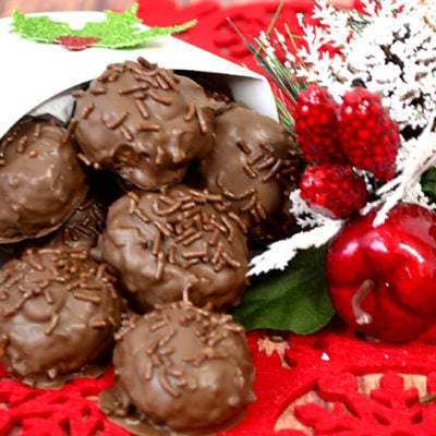 Almond Joy Minis Recipe