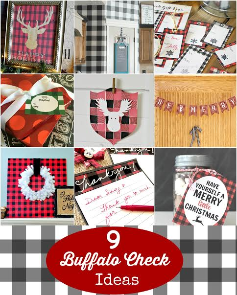 9 ideas that are sure to inspire your love of all things buffalo check!