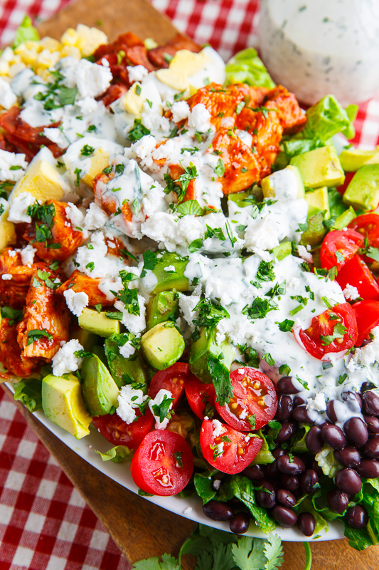 10 summer chicken recipes to get your summer party started