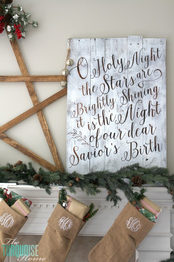 http://lizoncall.com/wp-content/uploads/2016/11/o-holy-night-christmas-stenciled-pallet-sign-21.jpg