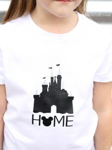 How to Make a Custom T-Shirt with the Cricut Explore Air 2