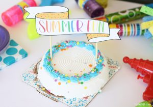 Summer Fun Playdate Ideas