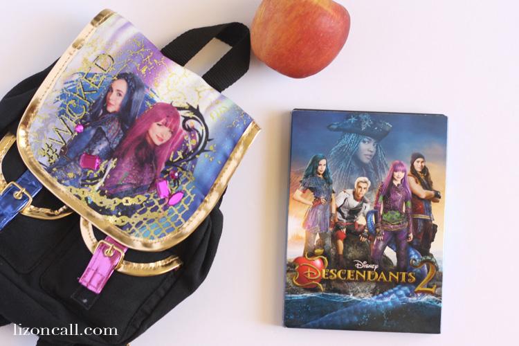 Disney Descendants 2 free printables for the ultimate Descendants fan.