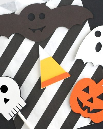 Halloween Character Cut Files