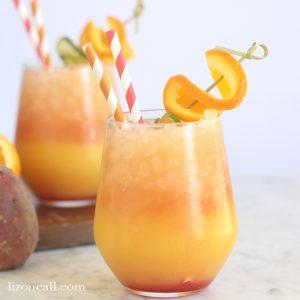 Arizona Sunset Mocktail Party Punch