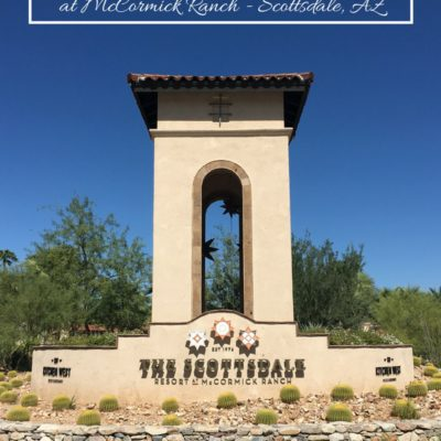 Why Stay at The Scottsdale Resort at McCormick Ranch