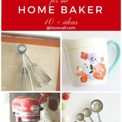 10 Gifts for the Home Baker