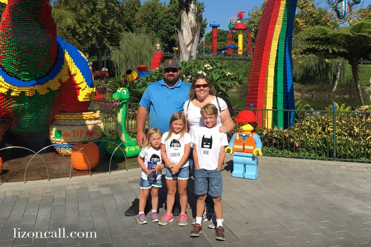 What age is the best age to take your kids to LegoLand California.