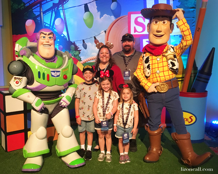 Toy Story Land will be opening summer 2018 at Walt Disney World in Hollywood Studios and is going to be such a fun addition to the Walt Disney World Resort.