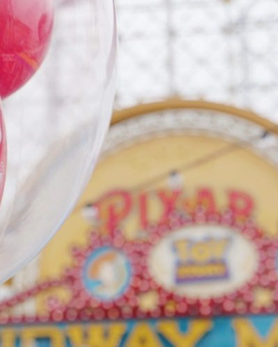 Ultimate Guide to Pixar Fest and Pixar Pier