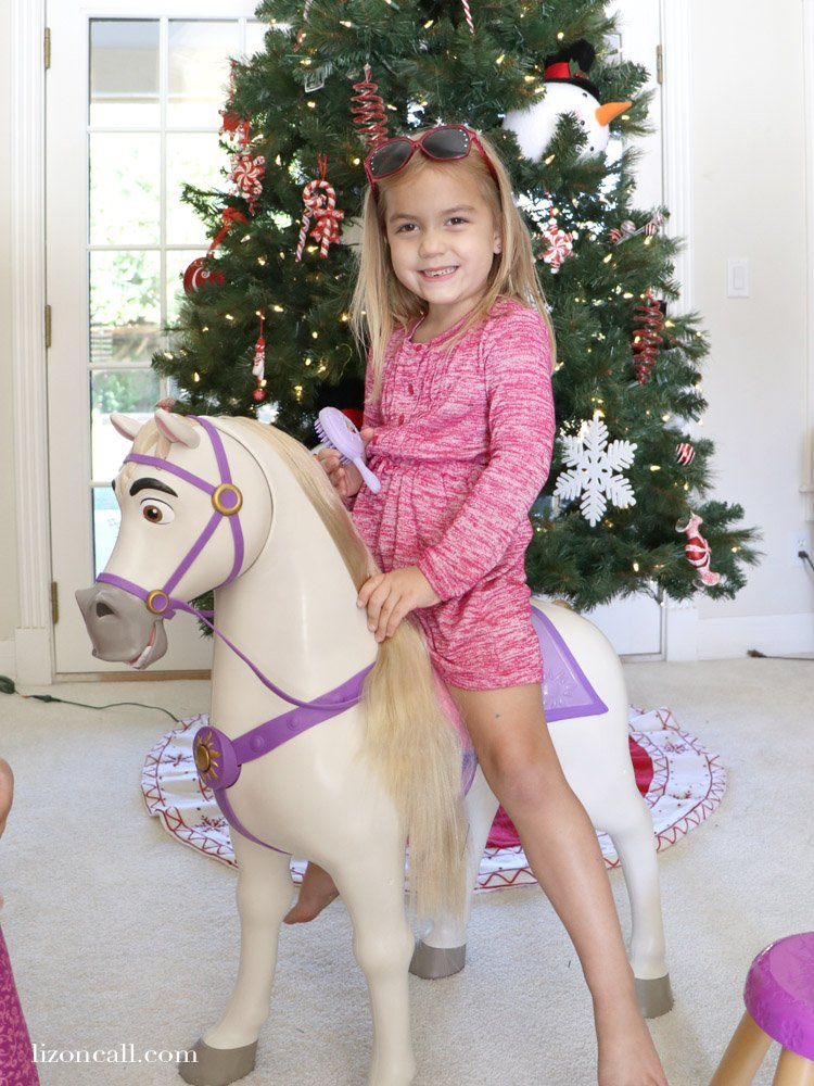 Disney Princess Rapunzel Toys