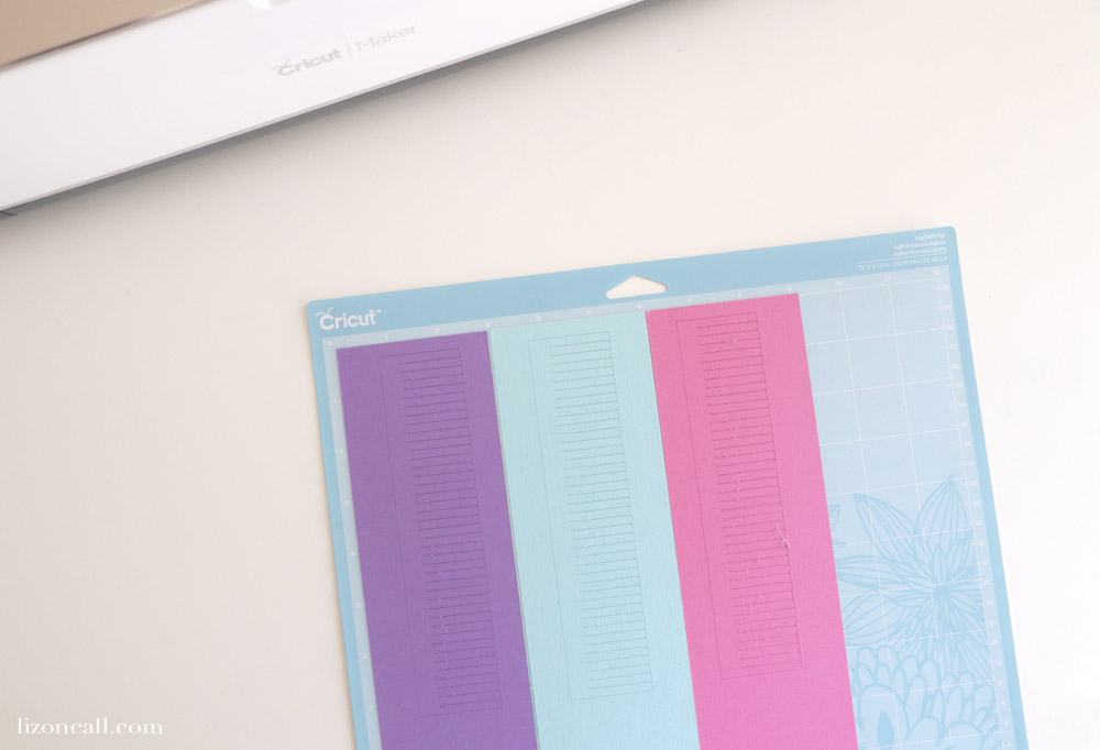 Surprise your favorite little reader with one of these super cute unicorn inspired DIY Print and Cut Tassel Bookmarks.