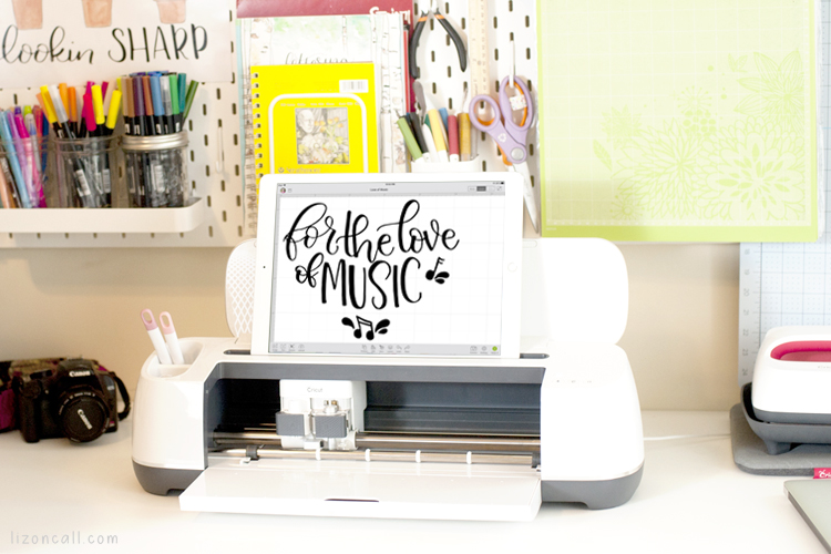Using your own designs on a Cricut Cutting machine is so much fun. Let me show you How To Make A SVG Cut File using your own designs.