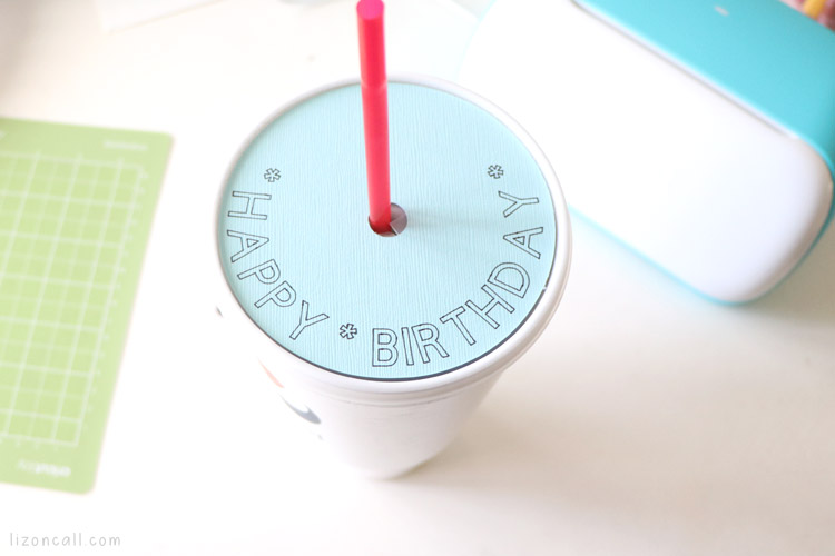 10 Birthday Gifts To Make With Cricut Joy