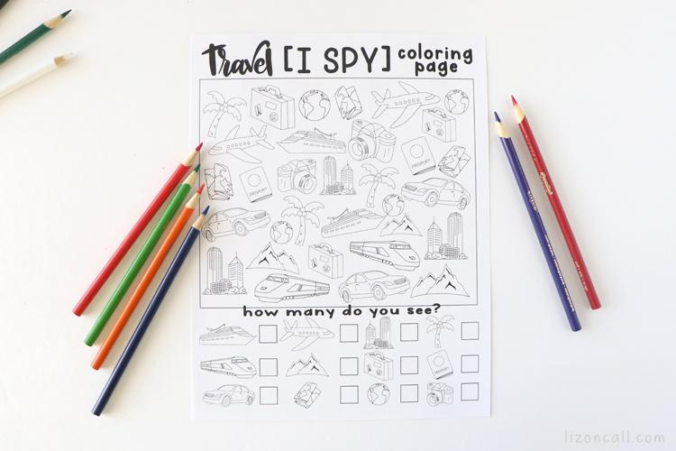 Travel I Spy 3