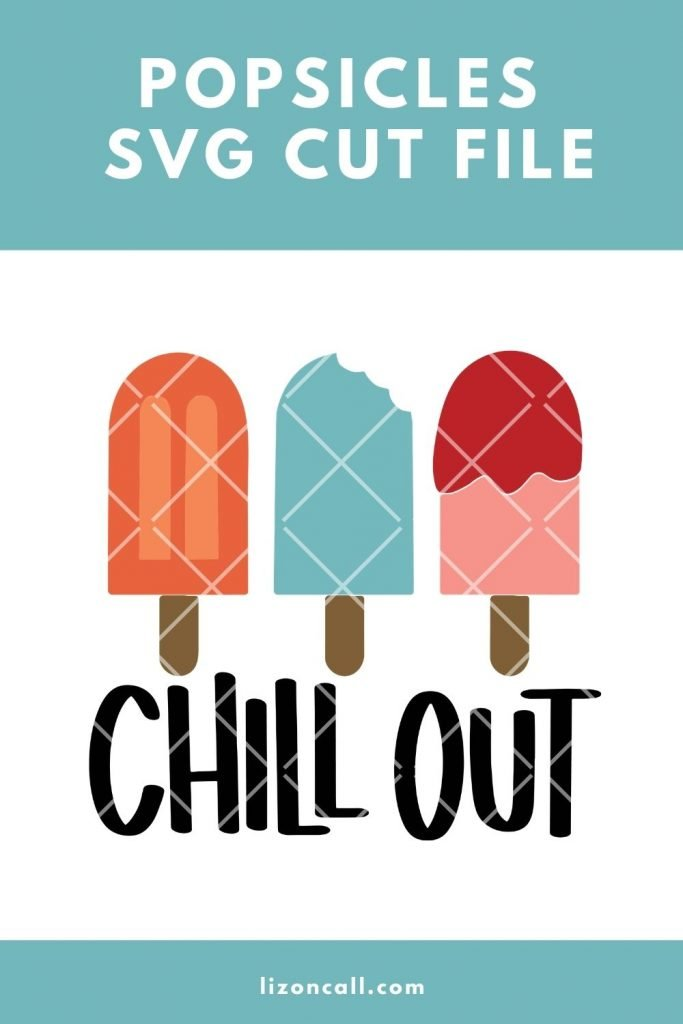 Popsicles Chill Out 1